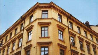 Fastigheten Stockholm Sandberget 1