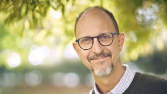 Ny studie: 10 000 skånska barn erbjuds test för tre autoimmuna sjukdomar, Daniel Agardh
