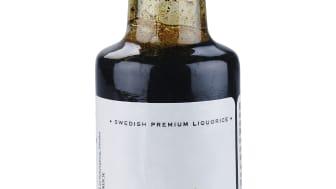 Lakritsfabriken Liquorice Syrup Salty, 100g
