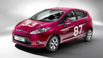Ford klar med sin mest drivstofføkonomiske bil hittil
