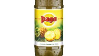 Pago Ananas lanseras på den svenska marknaden
