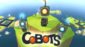 PC-spelet Cobots