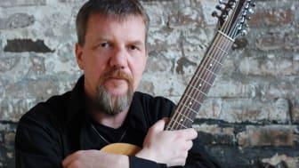 Roger Tallroth/Korröfestivalen2010