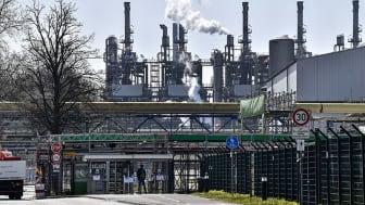 Hyra istället för att köpa kemikalier skulle göra underverk för miljön