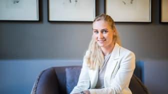 Benedicte Willumsen Grieg will join Kongsberg Digital as Vice President, Strategy