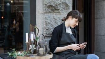 Vi berättar varför alla borde få lönebesked i Kivra – träffa oss digitalt under Community Live
