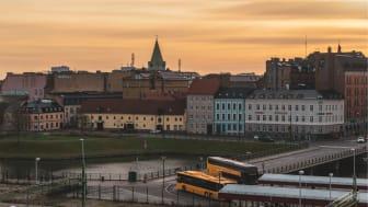 Svensk Kollektivtrafik ansluter LaddAlliansen som medlem
