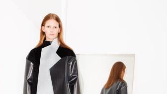 Beckmans visar samarbete med sju av Sveriges mest kända modemärken