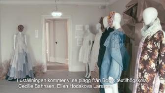 Presentation av Evigt mode - en utställning om vår tid