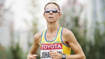 Sveriges snabbaste marathonlöpare ger dig bästa tipsen inför vintern