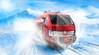 Nu kan medvetna fjällresenärer ta tåget till Hemavan Tärnaby