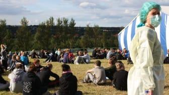 Verdens Flygtninge - Viborg 2010