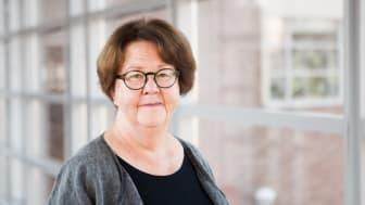 Ulla Hällgren Graneheim, senior professor i omvårdnad på Högskolan Väst och handelsresande i innehållsanalys.