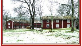 Julmarknad: Siggebohyttan