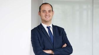 Patrick Birnesser, Leiter der Abteilung Politik, Kommunikation und Bildung beim BdS
