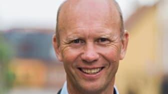 Niclas Ekström VD på Emballator Växjöplast