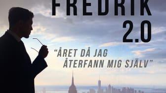 Ny bok av Fredrik Eklund bland höstens nyheter för Ekerlids Förlag