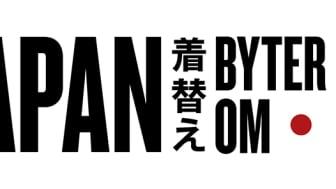 Vernissage av utställningen Japan byter om