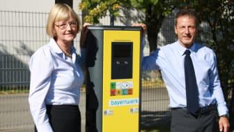 Rund 27 Millionen Euro für Baumaßnahmen im Bayernwerk-Netzcentergebiet Ampfing