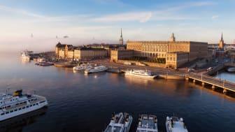 Photo credit: Jeppe Wikström/mediabank.visitstockholm.com