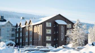 SkiStar Lodge Experium