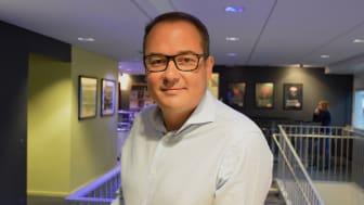 Bassam Mattar, Affärsområdesdirektör för den privata marknaden (storkunder, hotell och restauranger)