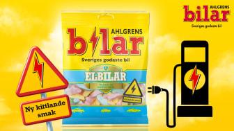Ahlgrens bilar Elbilar – Sveriges mest köpta elbil