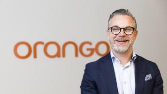 Stefan Selvander blir ny vd för Orango