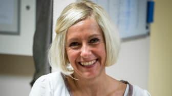 Susanne Johansson i team BNI Kristianstad C4.