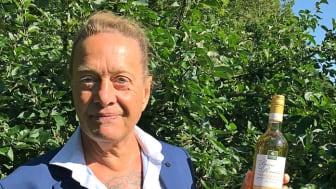 Kiviks Musteri lanserar Björn Ranelid Paradismust