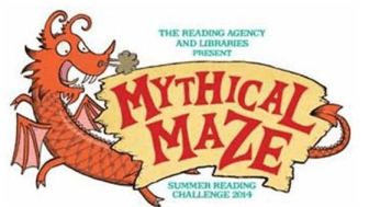 Dare you take the Mythical Maze Challenge?