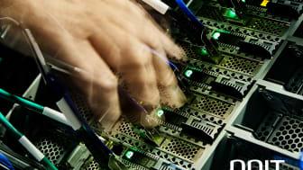 NNIT datacenter opnår endnu en unik og prestigefyldt certificering