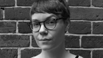 Möt en bilderbokskapare: Klara Persson