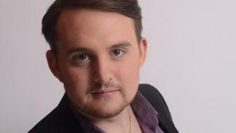 Anders Walls Giresta-stipendium till lovande tenor
