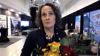 Intervju med Anna Petterson, Region Västerbotten