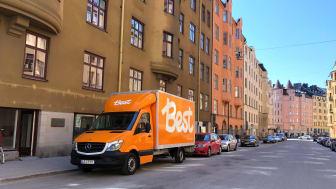 Best Transports vd Niklas Knight har listat 20 talets logistiktrender