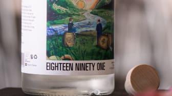 Eighteeen Ninety One