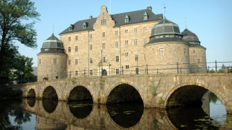 Foto: Wikimedia Commons, Örebro Slott