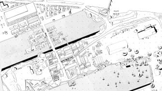 Temporära bostäder i Frihamnen i startgropen