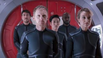 Der kommer flere til kolonien på Mars i seriens sæson 2, og det er ikke kun videnskabens interesser, der gælder på planeten.