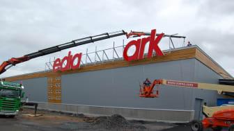 MediaMarkt etablerar sig i Jönköping