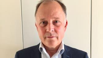 Stefan Friberg Svensson Marknads- och kommunikationschef Svenska Livräddningssällskapet
