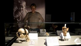 Den 29 januari ges sista chansen att uppleva anatomiutställningen som hyllats av såväl kritiker som besökare.