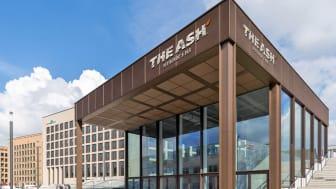 The ASH kommt an die MesseCity Köln
