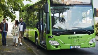 99 Sjukhusbussen