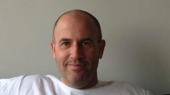 Bestselgerforfatter James Frey med nyskapende multimedieprosjekt