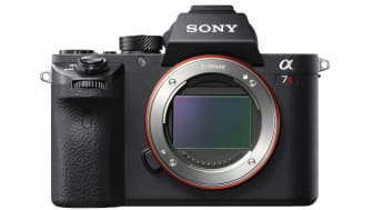 A7r II Front