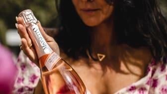 Bubblig rosépremiär: Mionetto släpper Organic Prosecco Rosé DOC