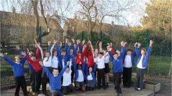 Our pupils are premium, says award-winning school