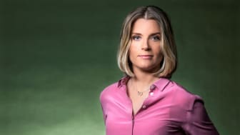 Mod, passion och lite tur? Nu hämtar vi inspiration från Johanna Frändén och på lördag gäller det - sista avgörande matchen i seriespelet!